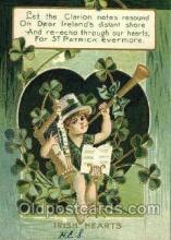 hol070144 - St. Patricks Day Postcard Postcards