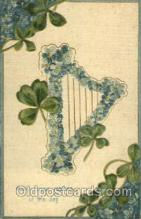 hol070145 - St. Patricks Day Postcard Postcards