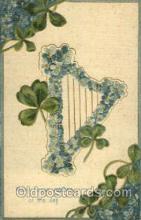 hol070145 - St. Patricks Day Postcard Postcards