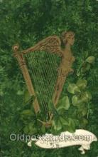 hol070146 - St. Patricks Day Postcard Postcards