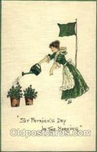 hol070147 - St. Patricks Day Postcard Postcards