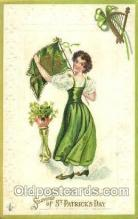 hol070150 - St. Patricks Day Postcard Postcards
