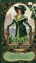 hol070151 - St. Patricks Day Postcard Postcards