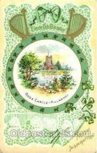hol070153 - St. Patricks Day Postcard Postcards
