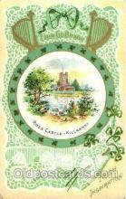 hol070153 - St. Patricks Day Postcard Postcards