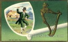 hol070159 - St. Patricks Day Postcard Postcards