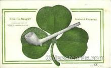 hol070168 - St. Patricks Day Postcard Postcards
