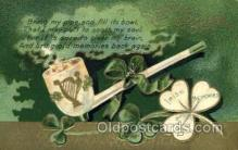 hol070170 - St. Patricks Day Postcard Postcards
