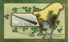 hol070172 - St. Patricks Day Postcard Postcards