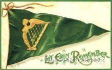 hol070180 - Ellen Clapsaddle St. Patricks Day Postcard Postcards