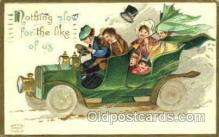 hol070181 - Ellen Clapsaddle St. Patricks Day Postcard Postcards