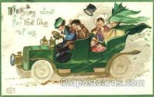 hol070182 - Ellen Clapsaddle St. Patricks Day Postcard Postcards