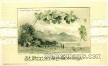 hol070191 - John Winsch St. Patricks Day Postcard Postcards