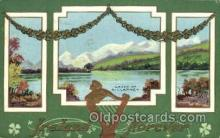 hol070194 - St. Patricks Day Postcard Postcards
