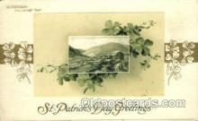 hol070205 - St. Patricks Day Postcard Postcards