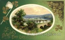 hol070206 - St. Patricks Day Postcard Postcards