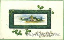 hol070212 - St. Patricks Day Postcard Postcards