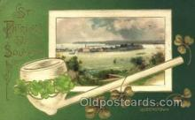 hol070230 - St. Patricks Day Postcard Postcards