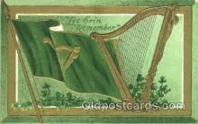 hol070237 - St. Patricks Day Postcard Postcards