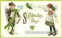 hol070238 - St. Patricks Day Postcard Postcards