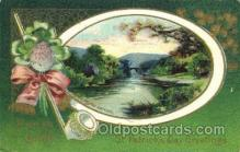hol070243 - St. Patricks Day Postcard Postcards