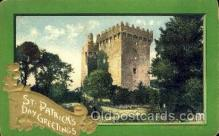hol070245 - St. Patricks Day Postcard Postcards