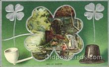 hol070247 - St. Patricks Day Postcard Postcards
