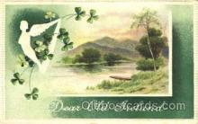 hol070248 - St. Patricks Day Postcard Postcards