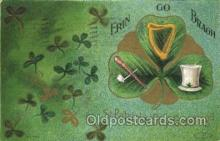 hol070263 - St. Patricks Day Postcard Postcards