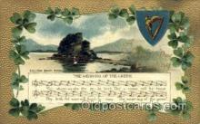 hol070264 - St. Patricks Day Postcard Postcards