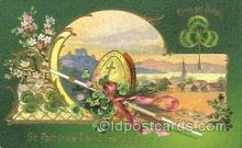 hol070267 - St. Patricks Day Postcard Postcards