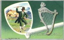 hol070269 - St. Patricks Day Postcard Postcards