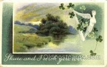 hol070270 - St. Patricks Day Postcard Postcards