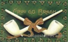 hol070278 - St. Patricks Day Postcard Postcards