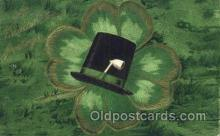 hol070280 - St. Patricks Day Postcard Postcards