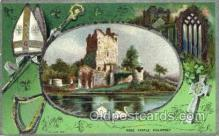 hol070284 - St. Patricks Day Postcard Postcards