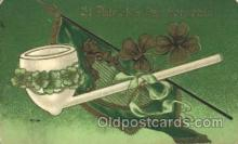 hol070285 - St. Patricks Day Postcard Postcards