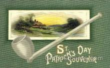 hol070286 - St. Patricks Day Postcard Postcards