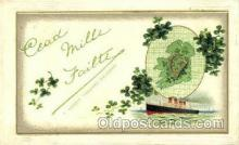 hol070288 - St. Patricks Day Postcard Postcards