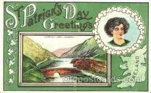 hol070299 - St. Patricks Day Postcard Postcards