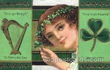 hol070301 - St. Patricks Day Postcard Postcards