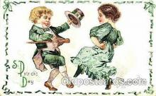 hol070306 - St. Patricks Day Postcard Postcards