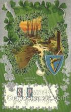 hol070311 - St. Patricks Day Postcard Postcards