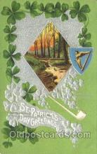 hol070313 - St. Patricks Day Postcard Postcards