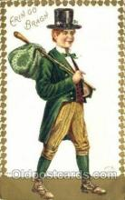 hol070333 - St. Patricks Day Postcard Postcards