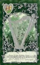 hol070342 - St. Patricks Day Postcard Postcards