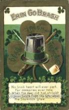 hol070346 - St. Patricks Day Postcard Postcards