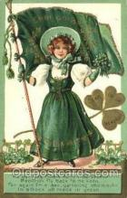 hol070347 - St. Patricks Day Postcard Postcards