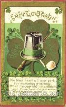 hol070349 - St. Patricks Day Postcard Postcards