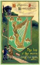 hol070355 - St. Patricks Day Postcard Postcards